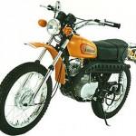 125TR バイク買取一括査定