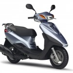 AXIS バイク買取一括査定