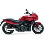 CTX バイク買取一括査定