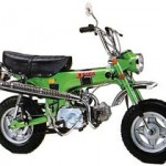 DAX バイク買取一括査定